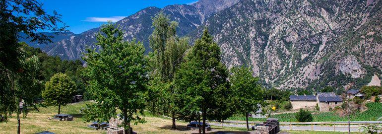 Sentiu la natura en família a Andorra la Vella