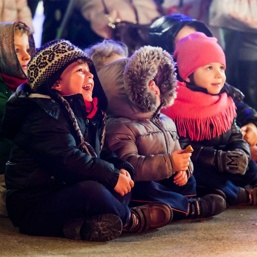 Els nens disfrutaran com mai a Andorra la Vella