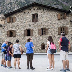 Itinerari Centre Històric