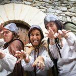 Itinerari Viatge a través de la història i les llegendes