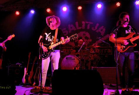 The Bazaga's. Rock'n Roll